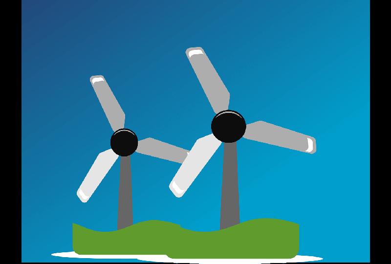 Why green energy finally makes economic sense
