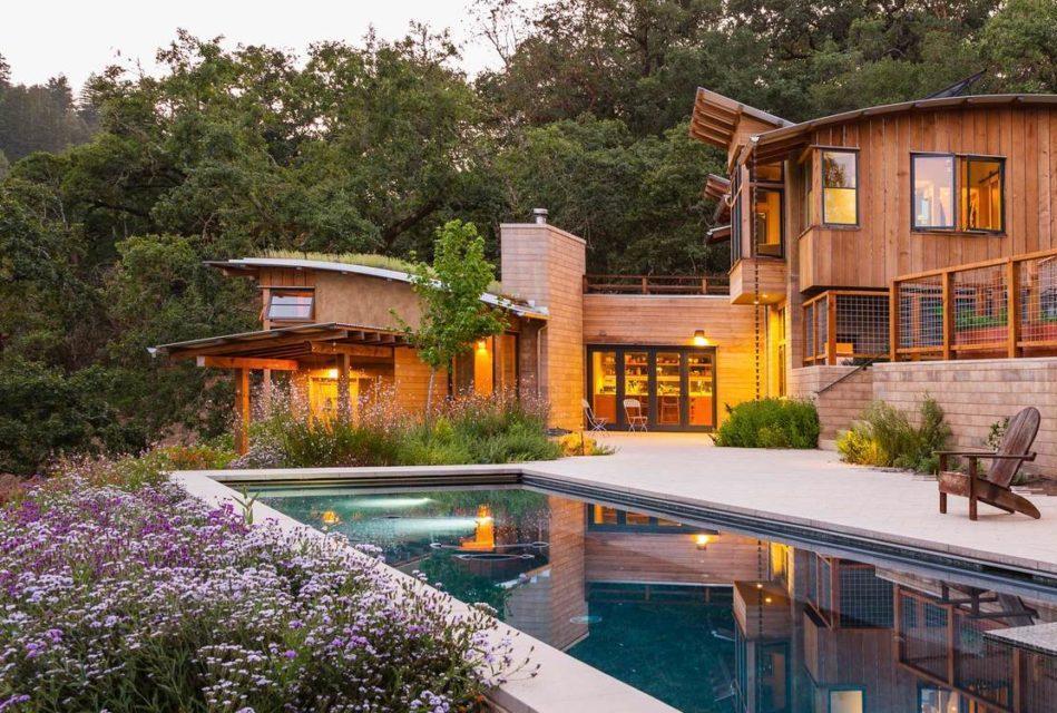 10 ECO BUILDING MATERIALS REVOLUTIONIZING HOME CONSTRUCTION
