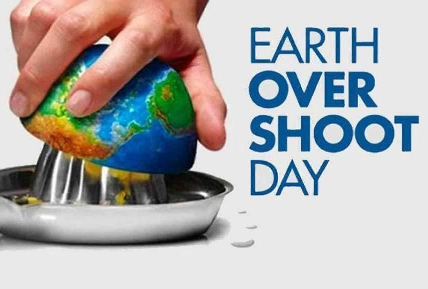 Earth Overshoot Day May Seriously Underestimate Humanity's Ecological Footprint