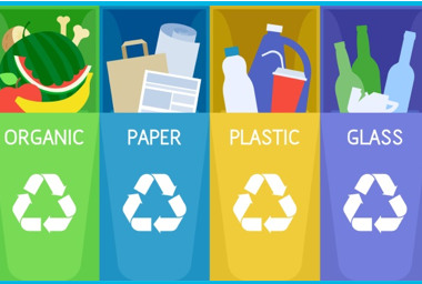 10 ways to improve your recycling