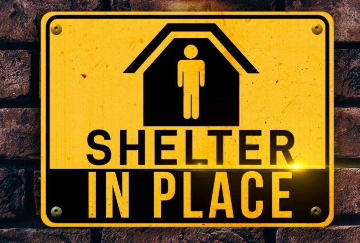 Sheltering in Place: Are Our Homes the Shelter We Need?